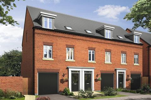 3 bedroom end of terrace house for sale - Green Lane, Barnard Castle, BARNARD CASTLE