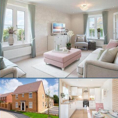 3 bedroom semi-detached house for sale - Plot 73, Hadley at Fairfield Croft, Shipton Road, York, YORK YO30