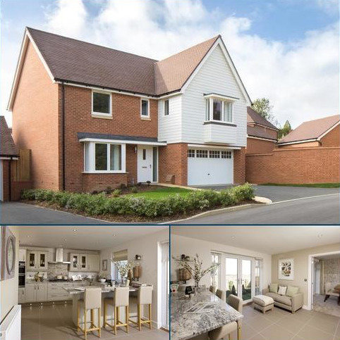 4 bedroom detached house for sale - Langmore Lane, Lindfield, HAYWARDS HEATH