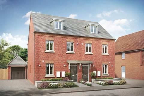 3 bedroom semi-detached house for sale - Marden Road, Staplehurst, TONBRIDGE