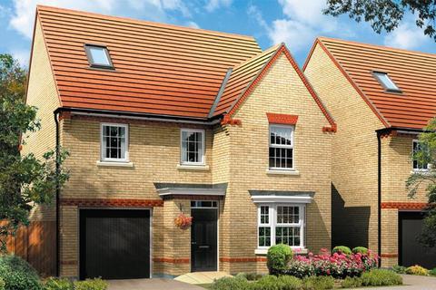 5 bedroom detached house for sale - St Benedicts Way, Ryhope, SUNDERLAND