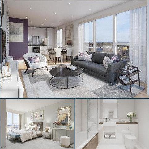 1 bedroom apartment for sale - Alexandra Road, Hounslow, HOUNSLOW