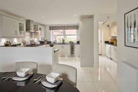 4 bedroom detached house for sale - Plot 75, Avondale at Fairfield Croft, Shipton Road, York, YORK YO30
