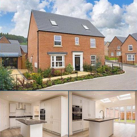 5 bedroom detached house for sale - Corbridge Road, Hexham, HEXHAM