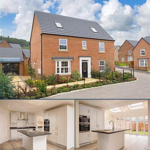 5 bedroom detached house for sale - Plot 84, Blackthorne at Woodland Rise, Corbridge Road, Hexham, HEXHAM NE46