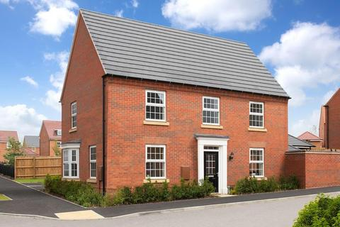 4 bedroom detached house for sale - Plot 109, Cornell at Cherry Tree Park, St Benedicts Way, Ryhope, SUNDERLAND SR2