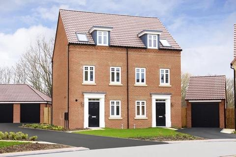 3 bedroom terraced house for sale - South Road, Durham, DURHAM