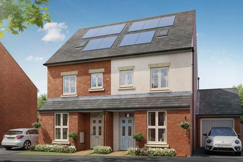 3 bedroom terraced house for sale - Chester Road, Houghton Le Spring, HOUGHTON LE SPRING
