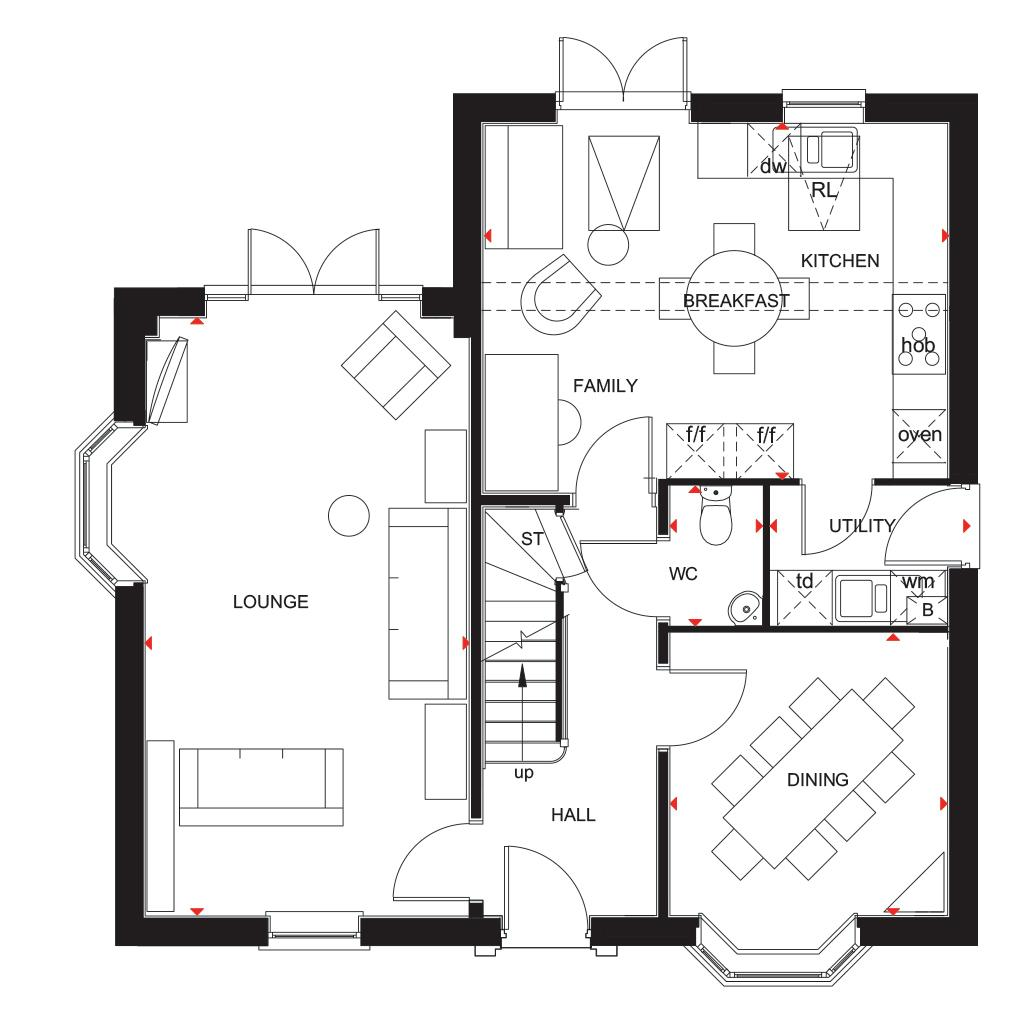 Floorplan 1 of 3: Emerson GF