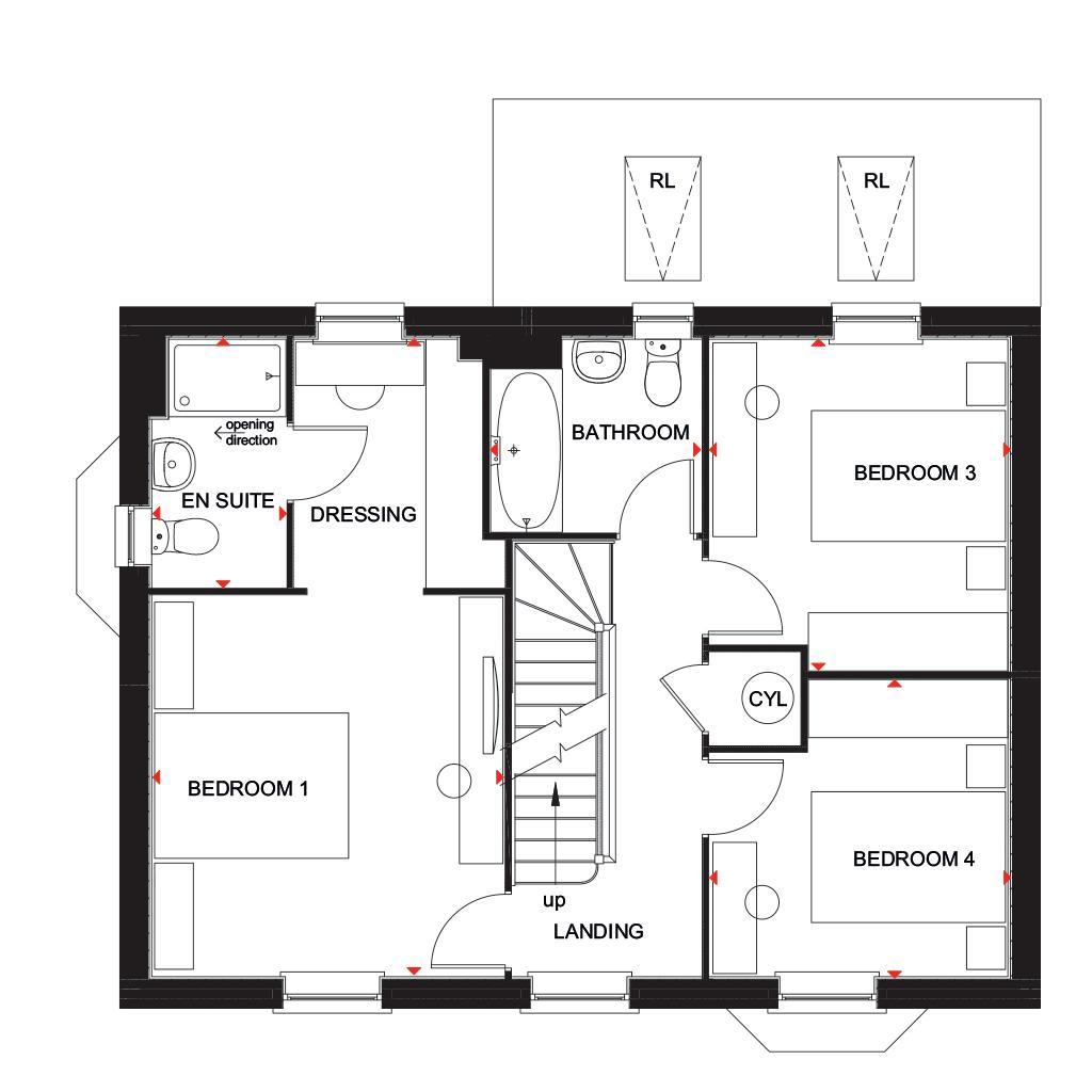 Floorplan 2 of 3: Emerson ff