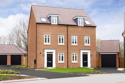 3 bedroom end of terrace house for sale - South Road, Durham, DURHAM