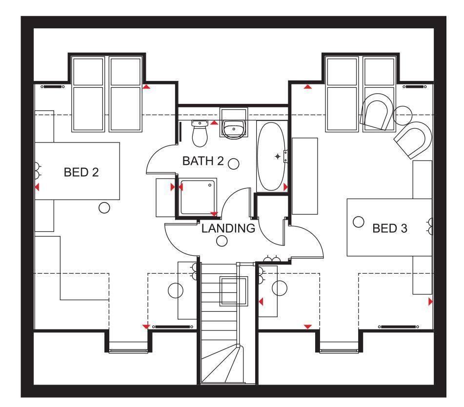 Floorplan 3 of 3: G