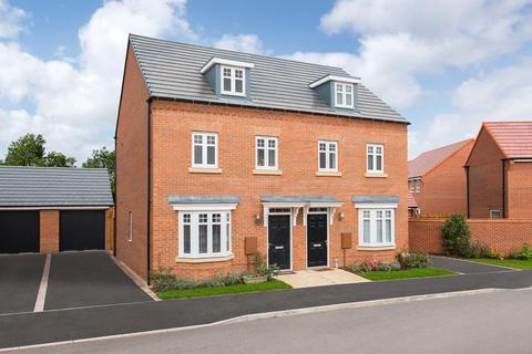 3 bedroom semi-detached house for sale - Shipton Road, York, YORK