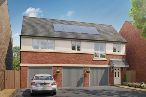 2 bedroom terraced house for sale - Plot 213, ANKER at Elba Park, Chester Road, Houghton Le Spring, HOUGHTON LE SPRING DH4