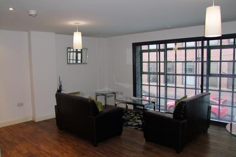 1 bedroom apartment to rent - Mary Anne Street, birmingham B3