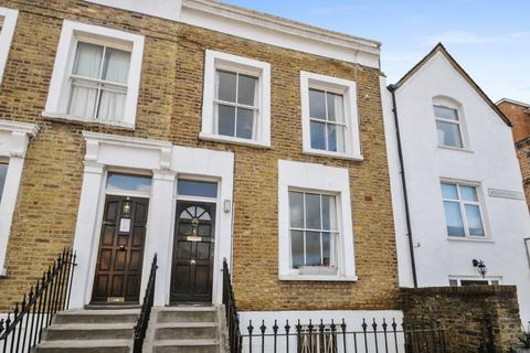 1 bedroom flat to rent - Wrights Road, Bow E3