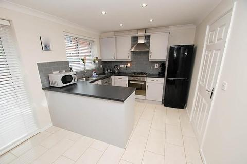 4 bedroom semi-detached house for sale - Strathmore Gardens, South Shields