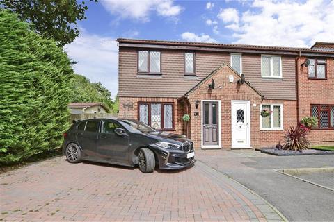 3 bedroom end of terrace house for sale - The Briars, West Kingsdown, Sevenoaks, Kent