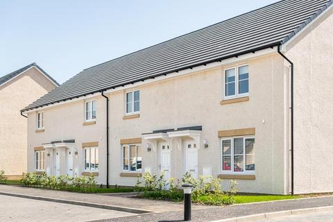 Barratt Homes - Braes of Yetts - Auchinleck Road, Robroyston, GLASGOW