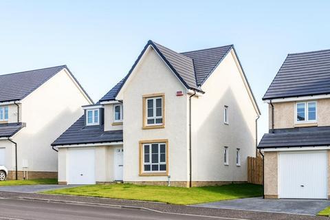 4 bedroom detached house for sale - Honeysuckle Drive, Cumbernauld, GLASGOW