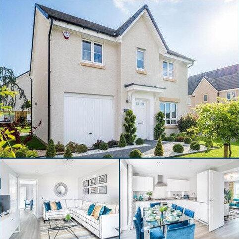 4 bedroom detached house for sale - Plot 210, Fenton at Merlin Gardens, Mavor Avenue, East Kilbride, GLASGOW G74