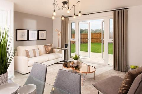 4 bedroom end of terrace house for sale - Redwood Drive, East Kilbride, GLASGOW