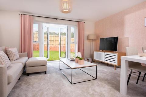4 bedroom end of terrace house for sale - Redwood Drive, East Kilbride, GLASGOW