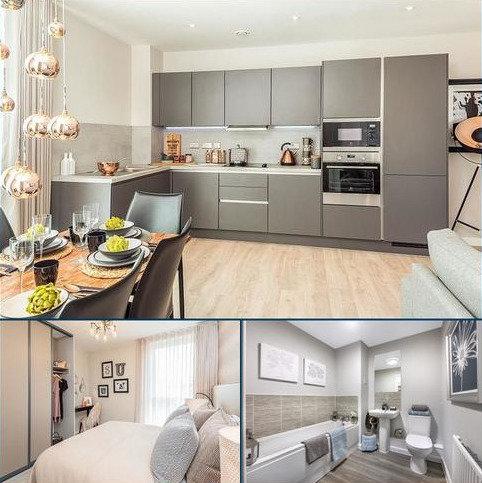 1 bedroom apartment for sale - Knollys Road, Aldershot, ALDERSHOT