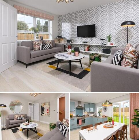 3 bedroom terraced house for sale - Plot 14, Ellerton @Willowherb at Victoria Mews, Town Lane, Southport, SOUTHPORT PR8
