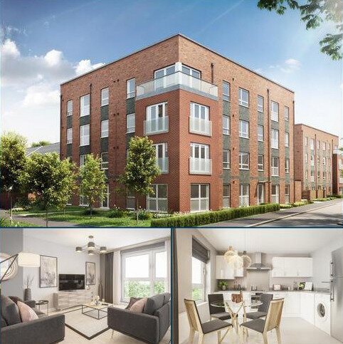 2 bedroom apartment for sale - Plot 106, Wallace at Riverside @ Cathcart, Kintore Road, Newlands, GLASGOW G43