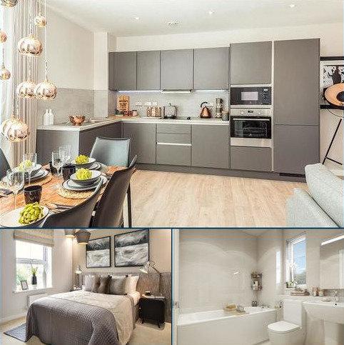 1 bedroom apartment for sale - Park Prewett Road, Basingstoke, BASINGSTOKE