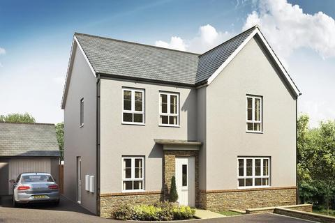 4 bedroom detached house for sale - St Martin Road, St Martin, LOOE