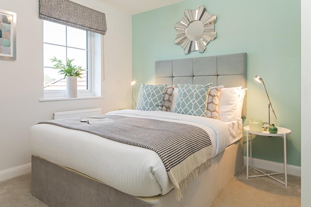 Maidstone bedroom 2
