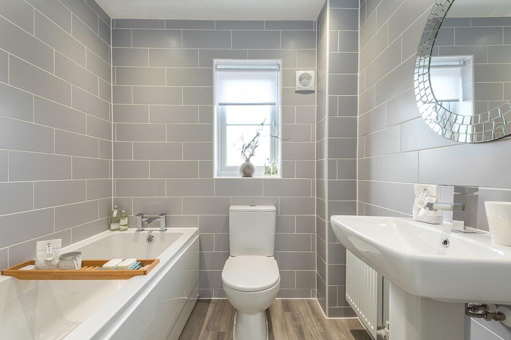 Maidstone bathroom