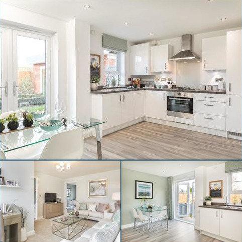 3 bedroom terraced house for sale - Hill Corner Road, Chippenham, CHIPPENHAM