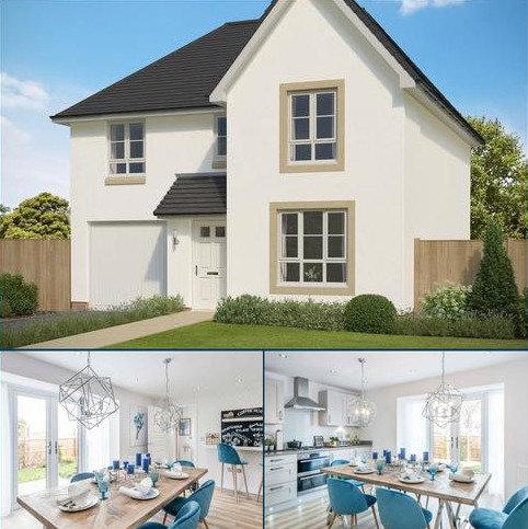 4 bedroom detached house for sale - Mayburn Walk, Loanhead, LOANHEAD