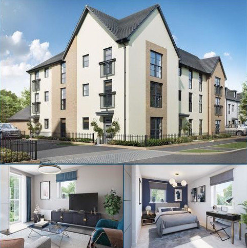 1 bedroom apartment for sale - Off Leechpool Way, North Yate, BRISTOL