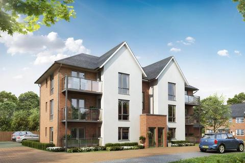 2 bedroom apartment for sale - Burney Drive, Wavendon