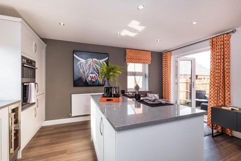 4 bedroom detached house for sale - Grange Road, Golcar, HUDDERSFIELD