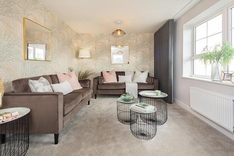 3 bedroom semi-detached house for sale - Etwall Road, Mickleover, DERBY