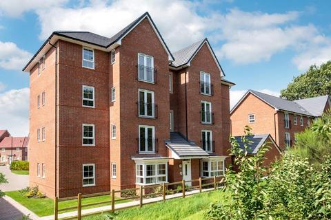 2 bedroom apartment for sale - Prior Deram Walk, Canley, COVENTRY