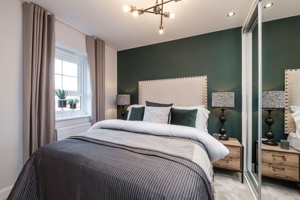 Folkestone Bedroom 2