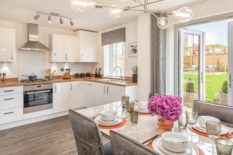 3 bedroom end of terrace house for sale - Westminster Avenue, Clayton, BRADFORD