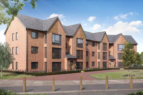 3 bedroom apartment for sale - Beggars Lane, New Lubbesthorpe, LEICESTER
