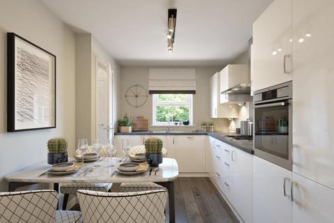 2 bedroom semi-detached house for sale - Plot 56, Bedale at Poppy Fields, Cottingham, Harland Way, Cottingham, COTTINGHAM HU16
