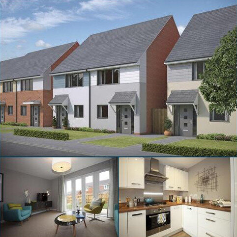 2 bedroom semi-detached house for sale - Plot 342, Dean at The Rise, Chester Pike, Scotswood, NEWCASTLE UPON TYNE NE15