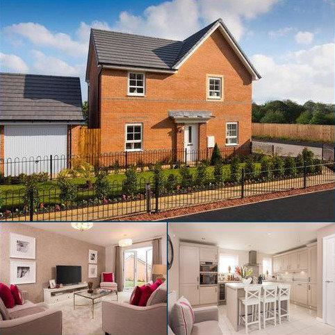 4 bedroom detached house for sale - Lukes Lane, Hebburn, HEBBURN