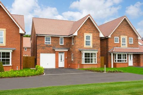 4 bedroom detached house for sale - Wetherby Road, Boroughbridge, YORK