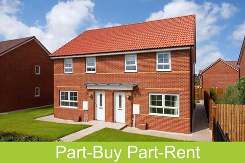 3 bedroom terraced house for sale - Vyners Close, Spennymoor, SPENNYMOOR