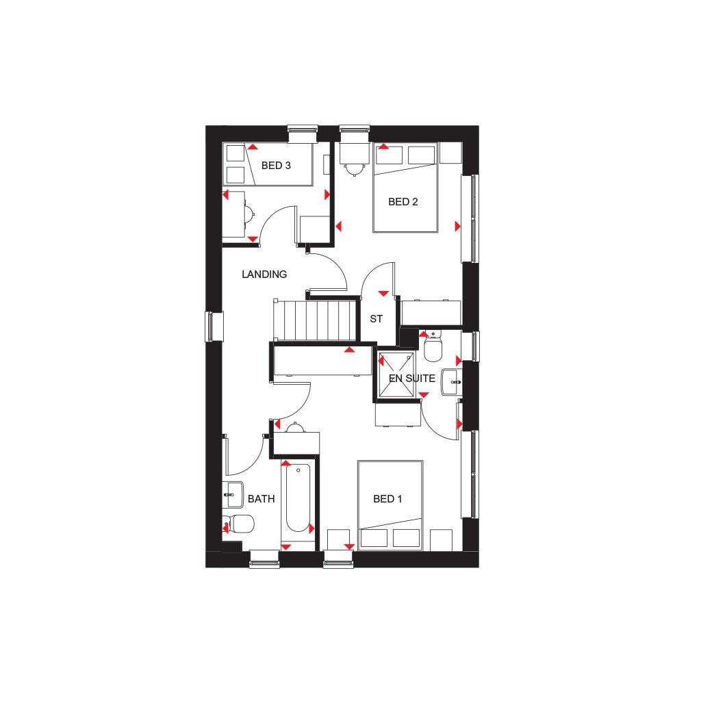 Floorplan 2 of 2: FF Plan